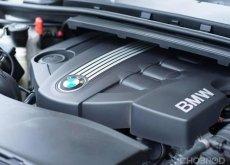 BMW 320d M-Performance ปี 10