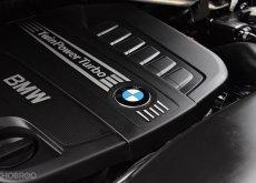 BMW X5 3.0d MSport XDrive หลังคาแก้ว ดีเซล 6 สูบ แรง ทนกว่า ออฟชั่นเยอะกว่า 25d มาก