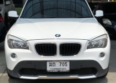 #X1 2012 #sDrive18i 2000cc เบนซิน ผ่อนกันยาวๆ หมื่นนิดๆ  ฟรีดาวน์
