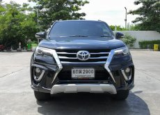 Toyota New Fortuner 2.4V. 2WD. AT ปี 2015