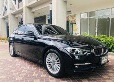 2016 BMW 320d ไมล์6หมื่นโล สภาพสวยสุดๆ