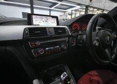 2019 BMW 330E M Sport ไมล์น้อย 19,700 km. Bsi เหลือยาวๆ