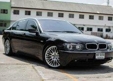 ขาย BMW Series 730 LI ปี05