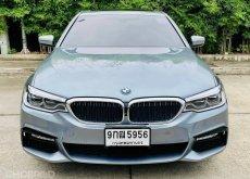 2019 BMW 530e M sport ไมล์น้อยจัด 19,900 km. Bsi ยาวๆ