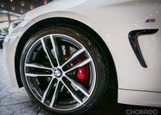 2017 BMW 430i M Sport รถเก๋ง 4 ประตู