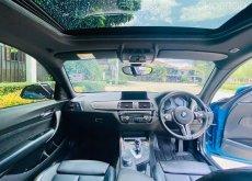 2018 BMW M2 รถเก๋ง 2 ประตู