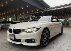 BMW #430i Coupe M Sport ปี 2017
