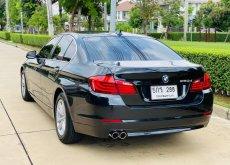 BMW 520D เครื่องยนต์ดีเซล ปี2013