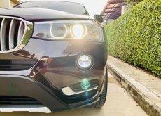2016 BMW X3 20d X Line LCi