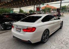 2017 BMW 430i M Sport รถเก๋ง 2 ประตู