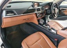 2017 BMW 320d SE รถเก๋ง 4 ประตู