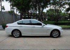 จองให้ทัน BMW 520D Luxury ปี2013 แท้