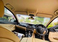 BMW 520D เครื่องยนต์ดีเซล ปี2013 มือเดียว