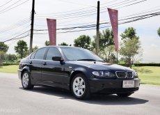 2005 BMW 323i SE รถเก๋ง 4 ประตู
