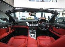 2016 BMW Z4 sDrive20i รถเปิดประทุน