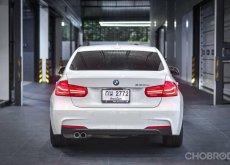 2019 BMW 330E Luxury รถเก๋ง 4 ประตู