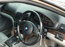2002 BMW 318i E30 รถเก๋ง 4 ประตู