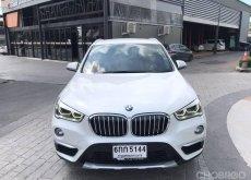 2017 BMW X1 sDrive18i SUV