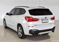 BMW X1 2.0D M SPORT 2019 WHITE 9กจ-6284