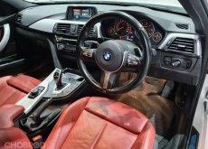 🔥จองให้ทัน🔥 BMW 320d Msport ดีเซลล้วน ปี 2018 รถศูนย์ วารันตีเหลือถึง 2023