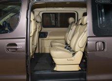2016 Hyundai H-1 2.5 Elite นง2153