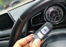 2016 Mazda 2 1.3 Sports High Plus รถเก๋ง 4 ประตู