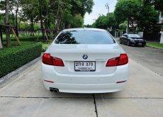 BMW 520D LUXURY (ดีเซล) AT ปี 2013 (รหัส RCBM52013)