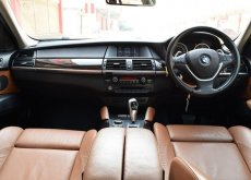 🚩 BMW X6 3.0 xDrive30d 2012