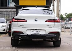BMW X4 xDrive20D M Sport Full Package ปี 19