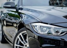 BMW 330e Sport ปี18 วิ่งน้อยเพียง 19,xxx กม. พร้อม BSI 5 ปี