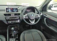 BMW X1 SDRIVE 1.8I F48 ปี 2017