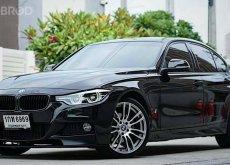 2018 BMW 330E Plugin Hybrid รถเก๋ง 4 ประตู
