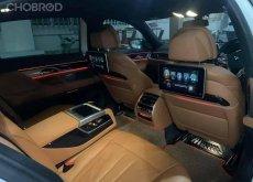 🔥จองให้ทัน🔥 BMW 730Ld Msport ดีเซลล้วน ปี 2017  รถศูนย์ วารันตีเหลือถึง 2022