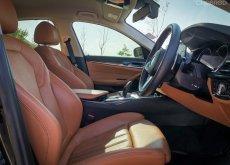 2018 BMW 520d G30 MSport ของแต่งแน่นๆรอบคัน ไมล์ 105,xxx km. วารันตีไม่จำกัดระยะ