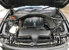 2014 BMW 320d Sport รถเก๋ง 4 ประตู