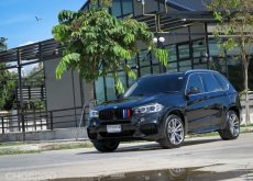 2015 BMW X5 SDrive25D PURE EXPERIENCE