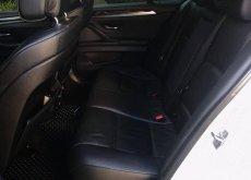 BMW 520D F10  รถมือเดียวสภาพสวยมาก