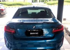 #BMW #M2 Coupe (F87 ) ปี 2017