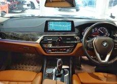 จองด่วน BMW 520d Sport( G30 )ปี2017  ตัวพิเศษ Sport line อลังการของแต่ง แท้ทั้งคันกว่า 5 แสน