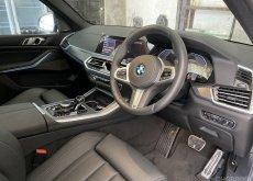 BMW X5 45e M-Sport ปี 20  รุ่นอื่นๆ รถเก๋ง 5 ประตู