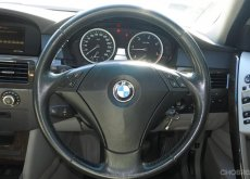 2007 BMW 520d E60 รถเก๋ง 4 ประตู