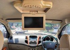 2010 Toyota Fortuner 2.7 V SUV
