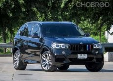 BMW X5 SDrive25D PURE EXPERIENCE  2015
