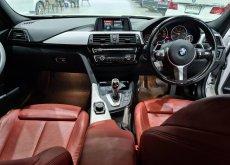 BMW 320d Msport ปี 2018