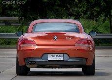 2015 BMW Z4 sDrive20i Pure Balance รถศูนย์ ไมล์ 102,xxx km.