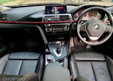 BMW 320D Sport LCI ปี 2016