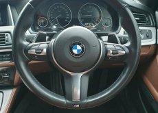 2016 BMW 525d M Sport รถเก๋ง 4 ประตู
