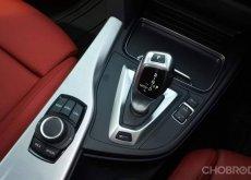 2018 BMW 330E Luxury รถเก๋ง 4 ประตู