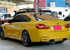 2018 BMW M4 Competition Package รถเก๋ง 2 ประตู