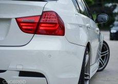 2010 BMW 320d Sport รถเก๋ง 4 ประตู